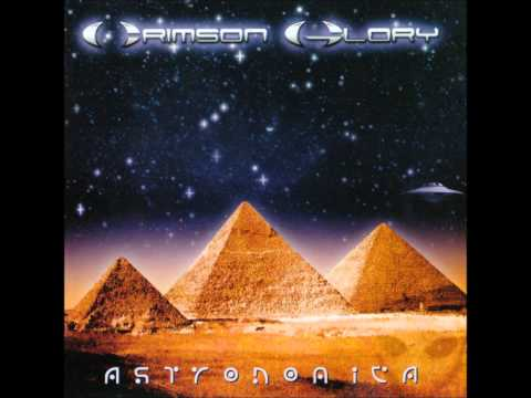 Crimson Glory - Touch The Sun (HQ) Lyrics