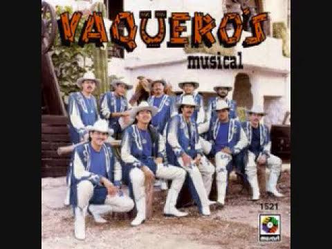 BAnda Vaqueros Musical El Caracol .