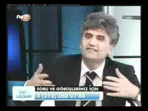 FBM ESTETİK KLİNİK- HAYATİ AKBAŞ TV8 HİPOKRAT PROGRAMI