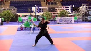 Download Lagu Isaac Torres Weapons  WAKO World Championships 2018 Gratis STAFABAND