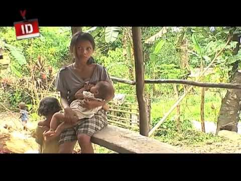 Malnutrition among mothers and their children