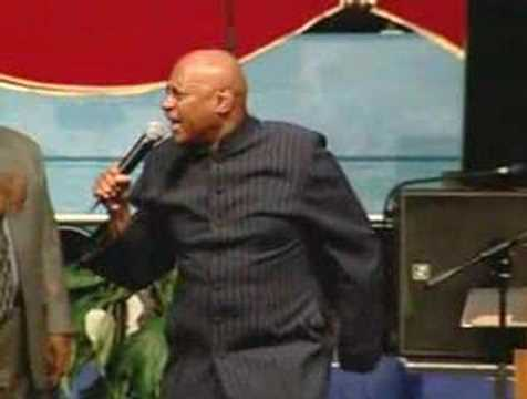 Bishop Paul Morton Preaching 2nd Jurisdiction Convocation 07
