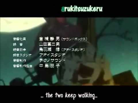 Fullmetal Alchemist 1st Ending Song: Kesenai Tsumi video