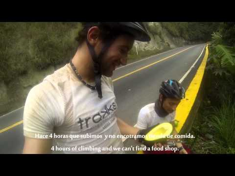 Colombia - Bike To Meet You
