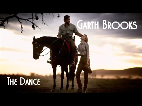 Garth Brooks - The Dance video