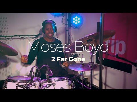 "Download Moses Boyd ""2 Far Gone"" #studiolive Mp4 baru"