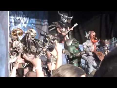 Gwar - Sexecutioner
