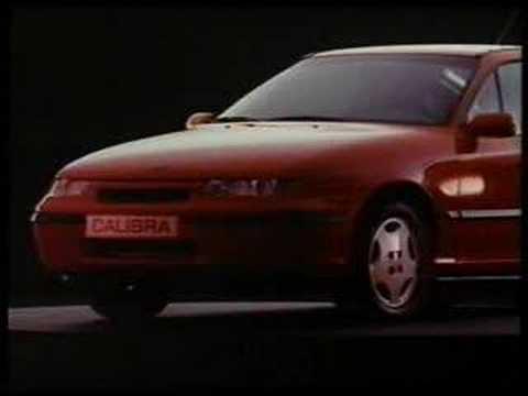 Calibra (Opel)