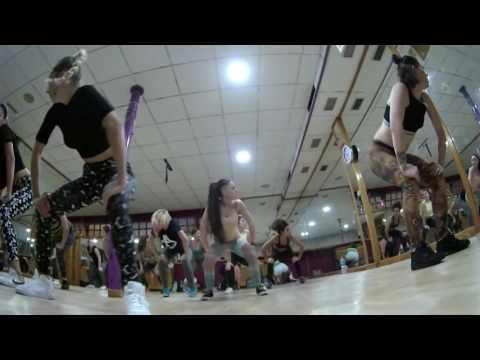 SKINOUT WORKSHOP DHQ B-RANDI, GRANADA 2016,  DH PARTY PRODUCTIONS thumbnail