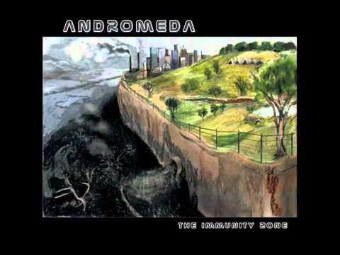 Andromeda - Veil Of Illumination