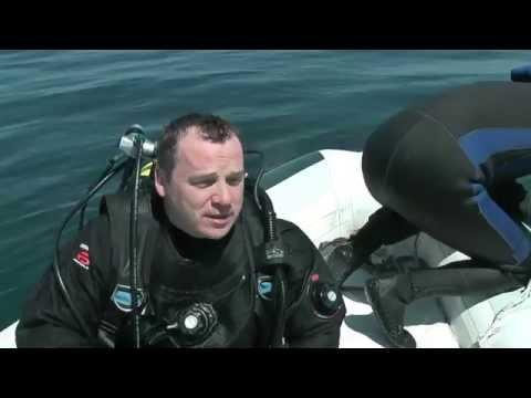 Сделает подводный спецназ невидимым