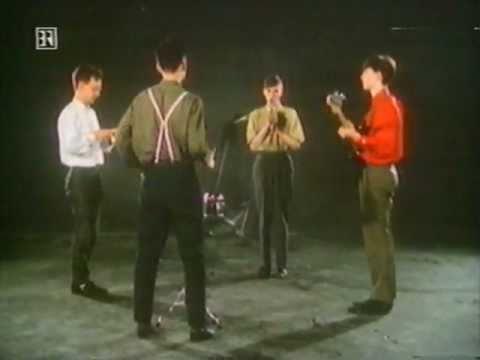 Palais Schaumburg - Kinder der Tod (Video 1981)