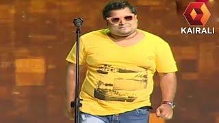 Bold N Beautiful - Nirmal Palazhi's Comedy Skit