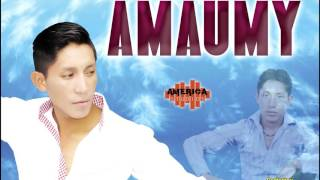 AMAUMY - Desprecio - Audio Mazter