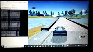 Self Driving Car using Machine Learning & AI