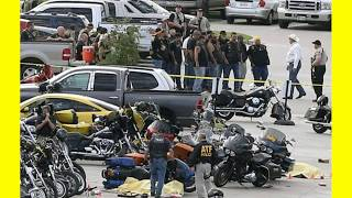 ATF In Waco Again - 177 Arrests NO Convictions - All Charges Dropped on Bikers