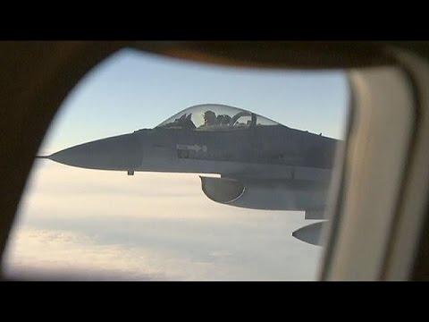 NATO-Generalsekretär Stoltenberg wirft Russland Truppenaufrüstung an der Waffenstillstandslinie vor