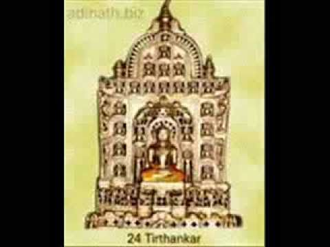 Navkar Mantra By Lata Mangeshkar Video: Bhagawan Chintamani Parshvanath Unhel video