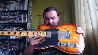 Download Lagu Why to NEVER buy an Aliexpress Chinese fake guitar Gratis STAFABAND