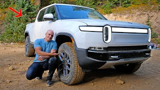 The Worlds first *REAL* Electric Truck! -  Everything You Need to Know!