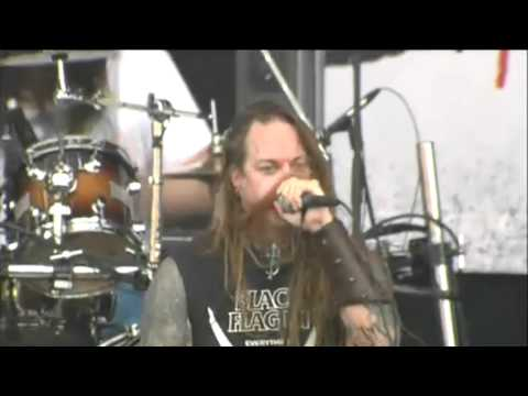 Devildriver - I Could Care Less 1