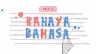 Dewiq Feat Wayan Jos Bahaya Bahasa Official Audio