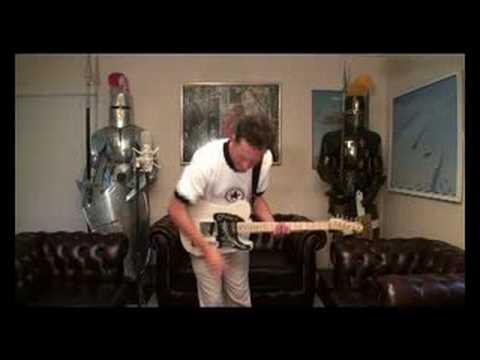 Fender Telecaster Jimmy Bryant