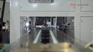 UJIN Tech  CNC 10SFV - Friction Welding Machine for torque Converter