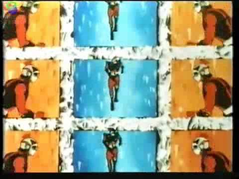 x Goldorak (1 - Intro).flv