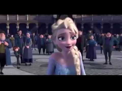 La princesa de verde (Disney/Dreamworks versión)