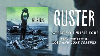Watch Guster What You Wish For video