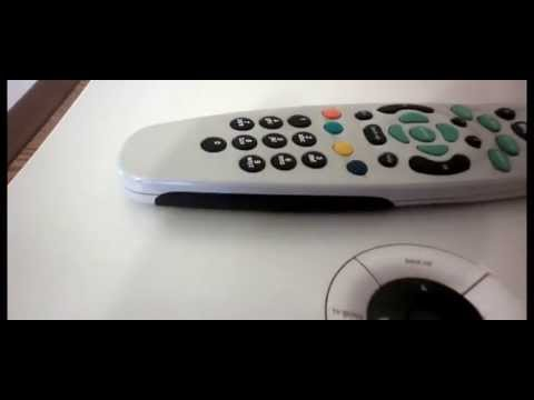 Standard Satellite Pace Sky Tv Box,remote Control And Power Cable Isjustaclickaway Ebay Uk