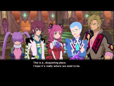 Tales of Graces ƒ Walkthrough Part 85