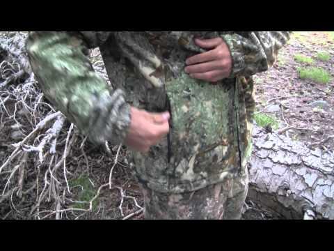 King XKG Series Jacket Review, Shadow Camo, Desert Shadow, Mountain Shadow