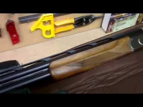 Akkar Churchill Shotgun Review