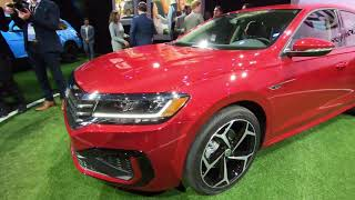 2019 Detroit auto show: The best highlights