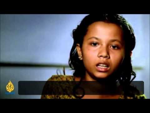 Al Jazeera Investigates:The Hidden Genocide with Myanmar Subtitle by M-Media