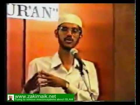 Zakir Naik- How Interest free economy - Part 1 of 2-www.zakirnaik.net