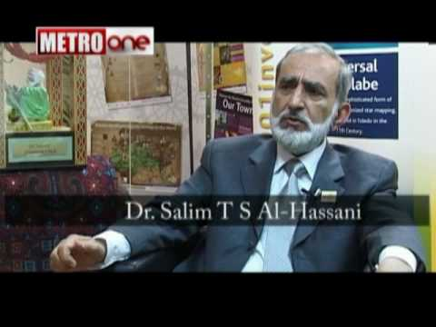 Dr Salim T S Al-Hassani interview for urdu audience at Metro One TV -01.mpg