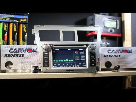Toyota Vios Carvox Vegas