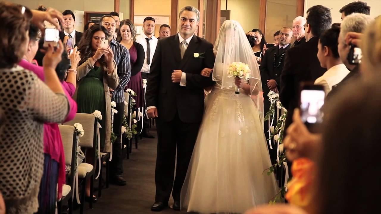Lecrae wedding