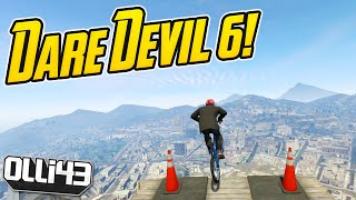 GTA 5 Custom Job Showcase: Dare Devil 6! - Episode 28