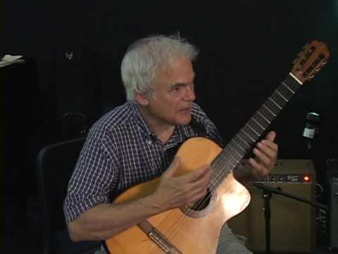 Master Guitar Symposium, Volume 2 - Bruce Arnold