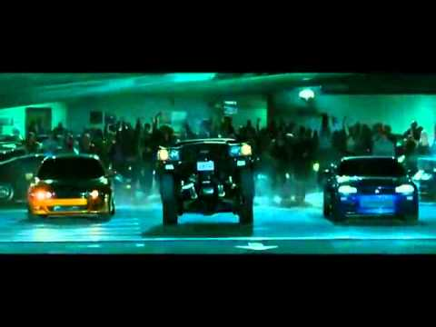 Fast Five - Fast And Furious 5 Rio Heist - Viral - Recap - video