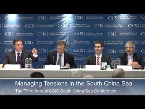 Managing Tensions in the South China Sea- Significance of the South China Sea Dispute