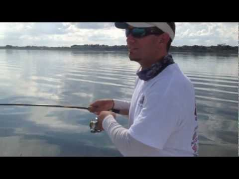 Captain eric myers florida east fishing guides charters for Middle keys fishing report