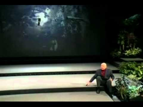 Speaker Astronaut Story Musgrave