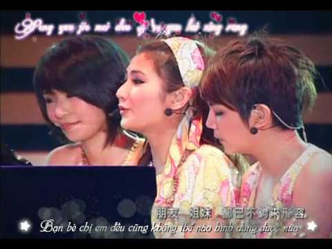 She - Lao Po