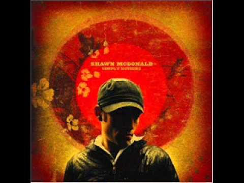 Shawn Mcdonald - Without You