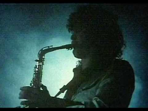 My Top Ten Sax Solos In Classic Rock video